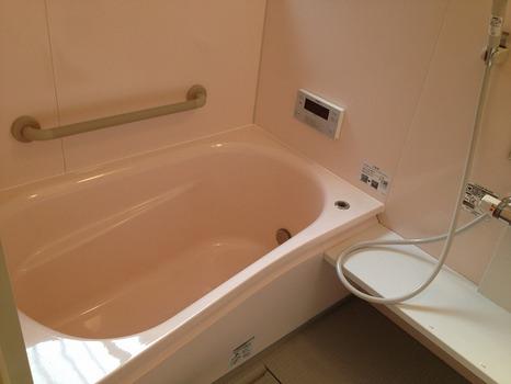 S様邸 浴室リフォーム工事